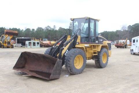 1996 Caterpillar IT 14G for sale at Vehicle Network - Dick Smith Equipment in Goldsboro NC