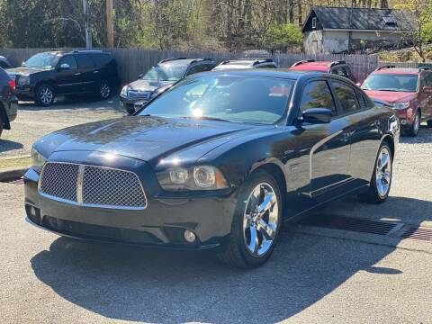 2012 Dodge Charger for sale at AMA Auto Sales LLC in Ringwood NJ