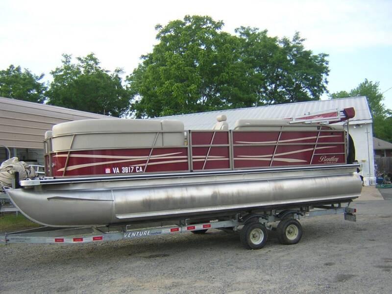 2017 Bentley 223 CRRE for sale at Performance Boats in Spotsylvania VA
