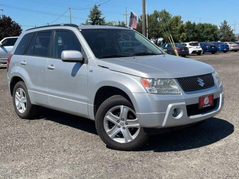 2007 Suzuki Grand Vitara for sale at The Other Guys Auto Sales in Island City OR