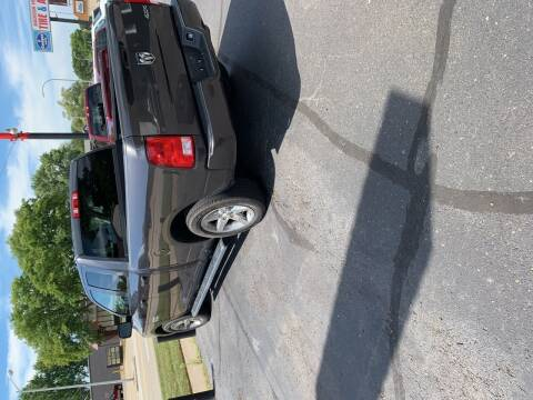 2017 RAM Ram Pickup 1500 for sale at Car Now LLC in Madison Heights MI