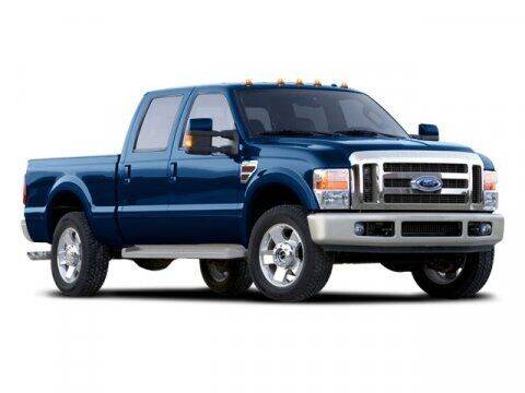 2008 Ford F-350 Super Duty for sale at J T Auto Group in Sanford NC