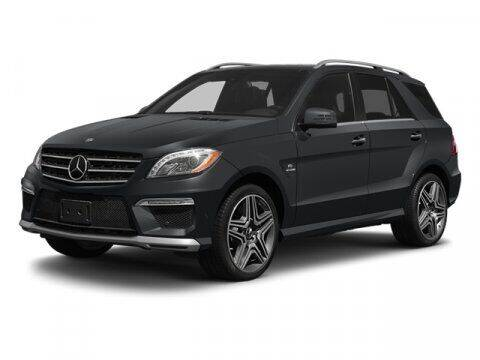 2013 Mercedes-Benz M-Class for sale at TRAVERS GMT AUTO SALES - Traver GMT Auto Sales West in O Fallon MO