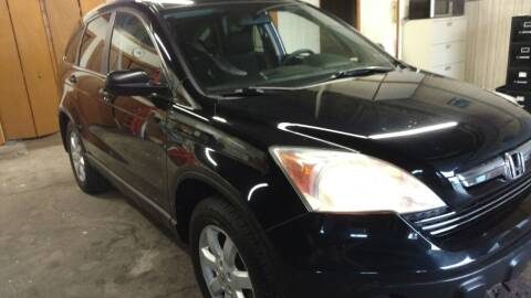 2008 Honda CR-V for sale at Graft Sales and Service Inc in Scottdale PA