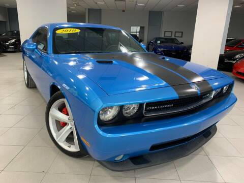2010 Dodge Challenger for sale at Auto Mall of Springfield in Springfield IL