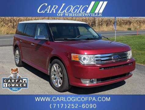 2009 Ford Flex for sale at Car Logic in Wrightsville PA