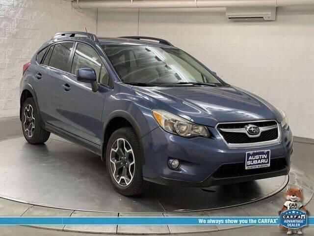 2013 Subaru XV Crosstrek for sale in Austin, TX