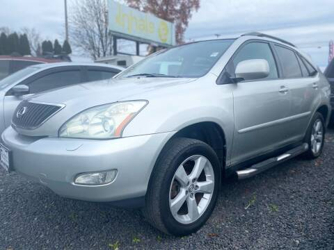 2004 Lexus RX 330 for sale at Universal Auto INC in Salem OR