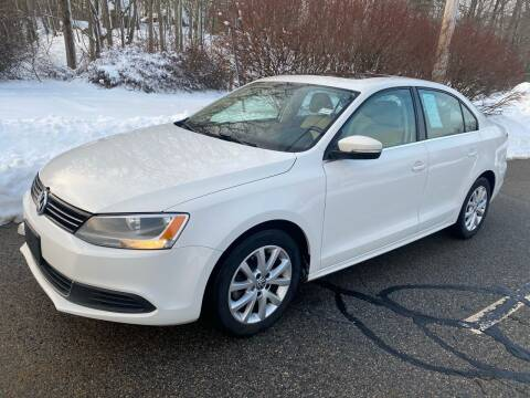 2014 Volkswagen Jetta for sale at Padula Auto Sales in Braintree MA