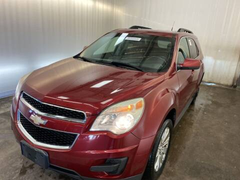 2011 Chevrolet Equinox for sale at Car Kings in Cincinnati OH