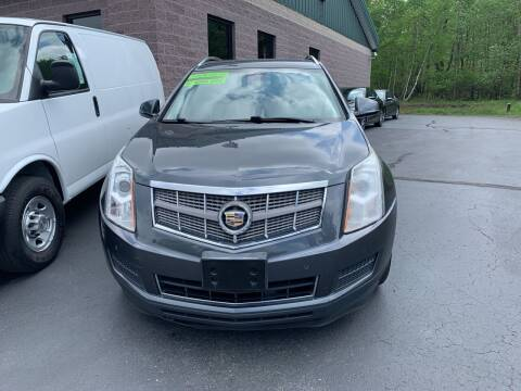 2010 Cadillac SRX for sale at 924 Auto Corp in Sheppton PA