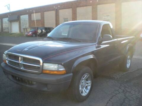 2003 Dodge Dakota for sale at 611 CAR CONNECTION in Hatboro PA