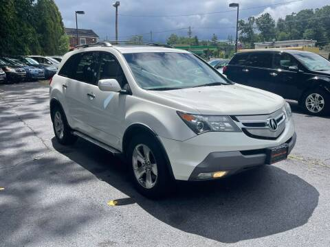 2007 Acura MDX for sale at Bloomingdale Auto Group - The Car House in Butler NJ