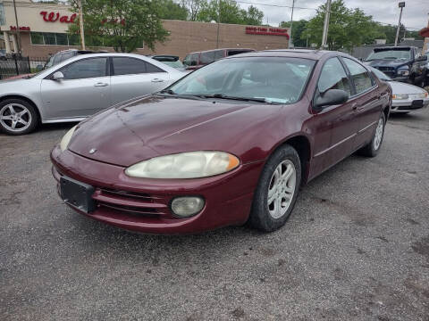 2001 Dodge Intrepid for sale at Gil's Auto Sales in Omaha NE