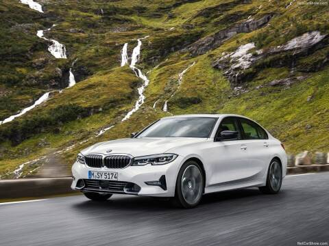 2020 BMW 3 Series for sale at Xclusive Auto Leasing NYC in Staten Island NY