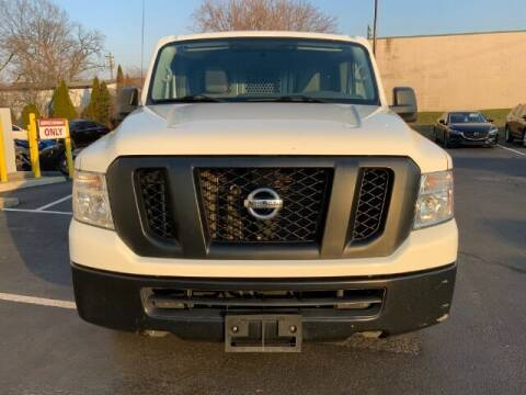 2018 Nissan NV Cargo for sale at Dixie Motors in Fairfield OH