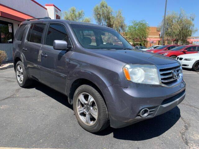 2015 Honda Pilot for sale at Brown & Brown Auto Center in Mesa AZ
