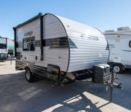 2021 Sunset Park RV Sunlite for sale at GQC AUTO SALES in San Bernardino CA