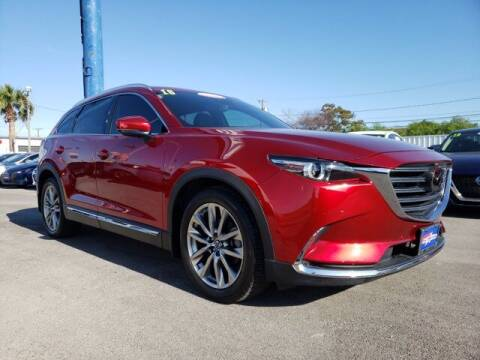 2018 Mazda CX-9 for sale at All Star Mitsubishi in Corpus Christi TX