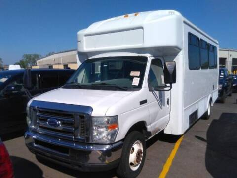 2008 Ford E-Series Chassis for sale at Quick Stop Motors in Kansas City MO