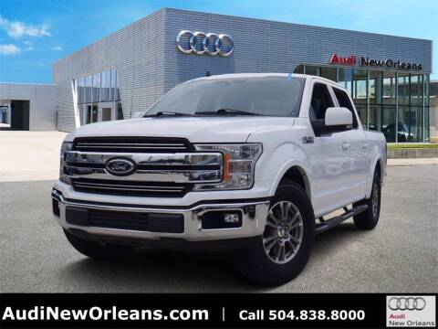 2019 Ford F-150 for sale at Metairie Preowned Superstore in Metairie LA