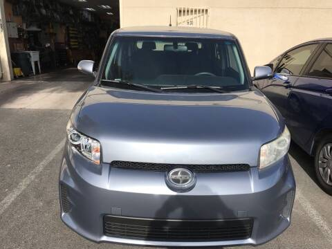 2012 Scion xB for sale at CASH OR PAYMENTS AUTO SALES in Las Vegas NV