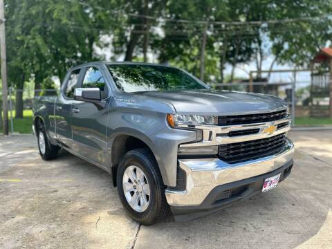 2020 Chevrolet Silverado 1500 for sale at USA Car Sales in Houston TX