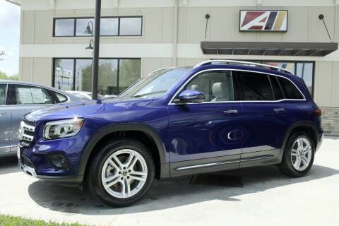 2020 Mercedes-Benz GLB for sale at Auto Assets in Powell OH