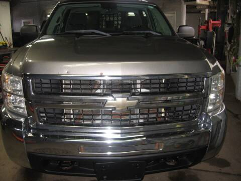 2009 Chevrolet Silverado 2500HD for sale at Durham Hill Auto in Muskego WI