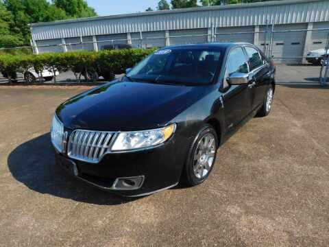 2010 Lincoln MKZ for sale at Paniagua Auto Mall in Dalton GA
