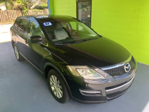 2007 Mazda CX-9 for sale at Autos to Go of Florida in Daytona Beach FL