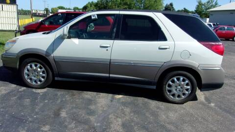 2006 Buick Rendezvous for sale at North Star Auto Mall in Isanti MN
