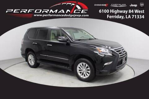 2017 Lexus GX 460 for sale at Performance Dodge Chrysler Jeep in Ferriday LA