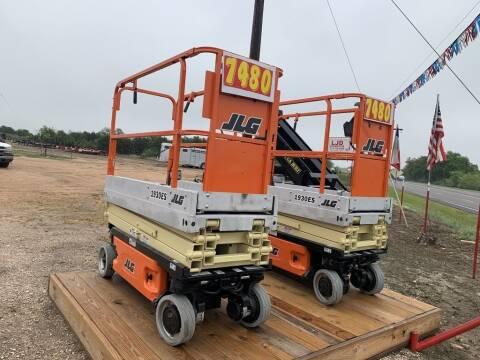 2015 JLG - 190ES - JLG Certified - 2 YR for sale at LJD Sales in Lampasas TX