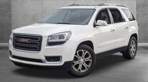 2014 GMC Acadia for sale at Universal Cars in Marietta GA