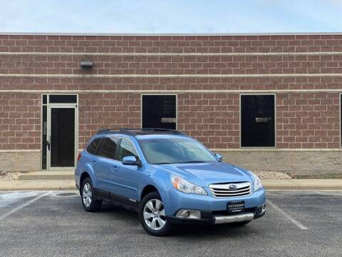 2012 Subaru Outback for sale at A To Z Autosports LLC in Madison WI