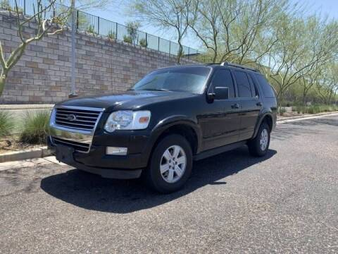 2010 Ford Explorer for sale at MyAutoJack.com @ Auto House in Tempe AZ