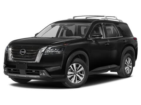 2022 Nissan Pathfinder for sale at TEX TYLER Autos Cars Trucks SUV Sales in Tyler TX