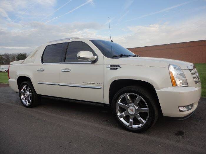 2012 Cadillac Escalade EXT for sale in Hatfield, PA