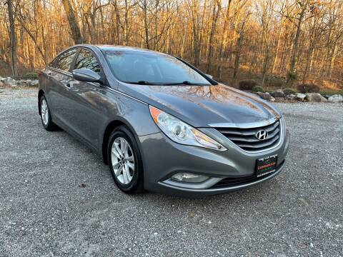 2013 Hyundai Sonata for sale at Bloomingdale Auto Group - The Car House in Butler NJ