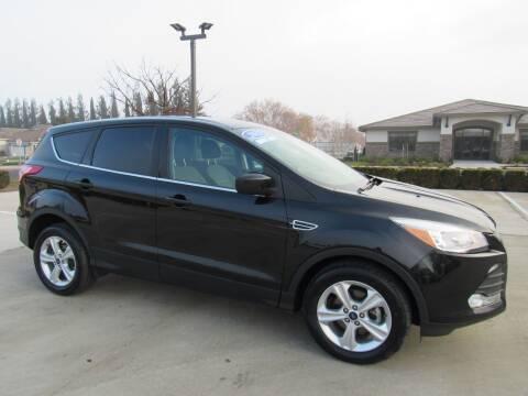 2013 Ford Escape for sale at Repeat Auto Sales Inc. in Manteca CA