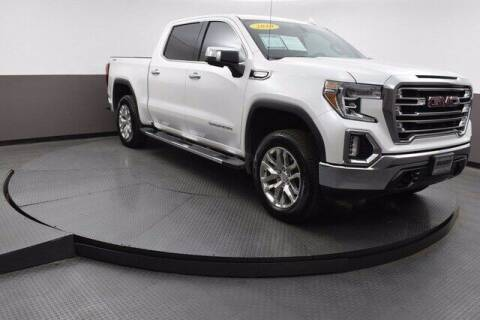 2019 GMC Sierra 1500 for sale at Hickory Used Car Superstore in Hickory NC