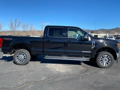 2020 Ford F-350 Super Duty for sale at Salida Auto Sales in Salida CO