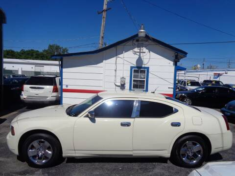 2008 Dodge Charger for sale at Cars Unlimited Inc in Lebanon TN