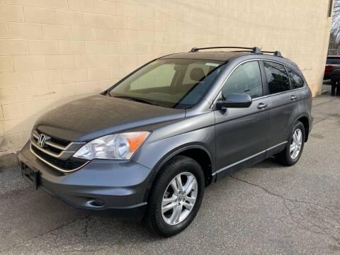 2010 Honda CR-V for sale at Bill's Auto Sales in Peabody MA