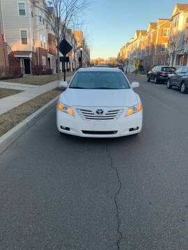 2009 Toyota Camry for sale at Pak1 Trading LLC in South Hackensack NJ