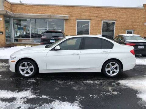 2015 BMW 3 Series for sale at Auto Galaxy Inc in Grand Rapids MI