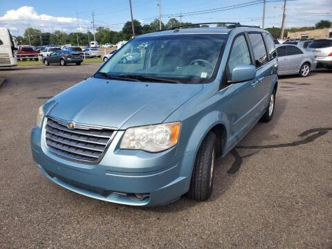 2008 Chrysler Town and Country for sale at Tri-State Motors in Southaven MS