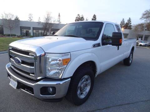 2015 Ford F-250 Super Duty for sale at Star One Imports in Santa Clara CA