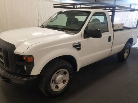 2008 Ford F-350 Super Duty for sale at Rick's R & R Wholesale, LLC in Lancaster OH